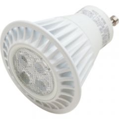 6.5W MR16 GU10 Base LED Spot Light 50 W Equal